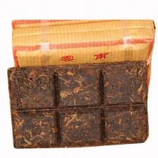 Ripe Pu-Erh (DE HONG / 2010, 2018 m.) arbata (50 g.)