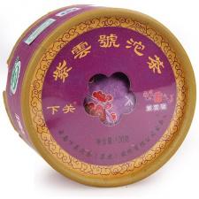 Raw Pu-Erh (ZI YUN / 2012 m.) arbata (100 g.)