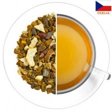 AJURVEDOS arbata CIBERŽOLĖ - CINAMONAS (30/50/100 g.)