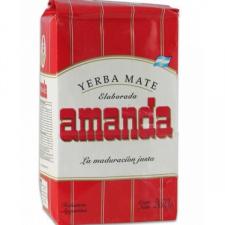 AMANDA matė (250 g.)