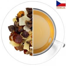 KOKOSAS - KRIAUŠĖ vaisinė arbata (30/50/100 g.)