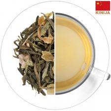 BANCHA PAPAJA - BAMBUKAS žalioji arbata (30/50/100 g.)