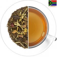 ROOIBOS arbata CINAMONAS - IMBIERAS (30/50/100 g.)
