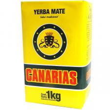CANARIAS matė (1 kg.)