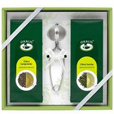 Žaliosios arbatos rinkinys (1 vnt.)