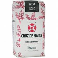 CRUZ DE MALTA matė (500 g.)