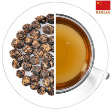 AUKSINIAI DRAKONO PERLAI juodoji arbata (30/50/100 g.)