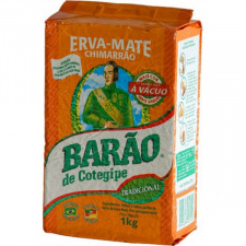 BARAO DE COTEGIPE TRADICIONAL matė (1 kg.)