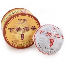 Raw Pu-Erh (JIA JY / 2012 m.) arbata (100 g.)
