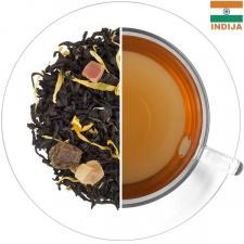NILGIRI juodoji arbata PAPAJA - ANANASAS (30/50/100 g.)
