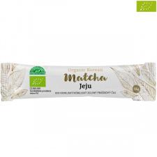 Matcha JEJU (Eko) žaliosios arbatos milteliai (1,5 g.)