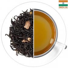 ASSAM GINGIA juodoji arbata su KARAMELE (30/50/100 g.)