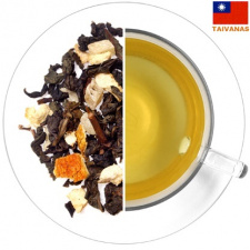 FORMOSA ulongo arbata MANGO - APELSINAS (30/50/100 g.)