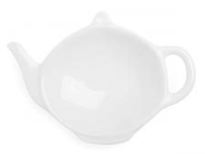 Porceliano lėkštutė arbatos maišeliui (1 vnt.)