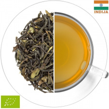 Dardžilingo PUTTABONG (Eko) FTGFOP1 juodoji arbata (30/50/100 g.)