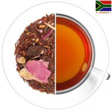 ROOIBOS raudonoji arbata su SALDYMEDŽIU (30/50/100 g.)