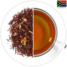 ROOIBOS raudonoji arbata LEMONITA (30/50/100 g.)