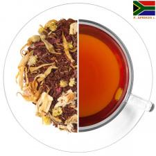 ROOIBOS raudonoji arbata AVIETĖ - APELSINAS (30/50/100 g.)