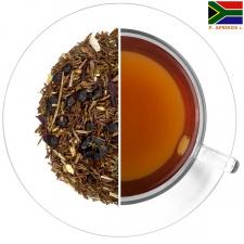 ROOIBOS raudonoji arbata su VYŠNIOMIS (30/50/100 g.)