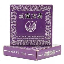 Raw Pu-Erh (Xiaguan Classic: FANG CHA / 2011 m.) arbata (125 g.)
