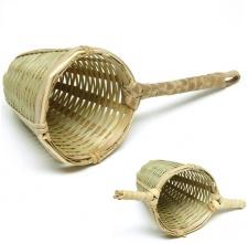 Bambukinis arbatos sietelis (1 vnt.)