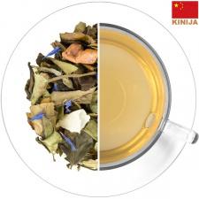 SHOU MEI baltoji arbata CINAMONAS - KOKOSAS (30/50/100 g.)