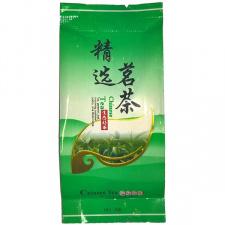 HUANG SHAN MAO FENG žalioji arbata su JAZMINŲ ŽIEDAIS (5 g.)