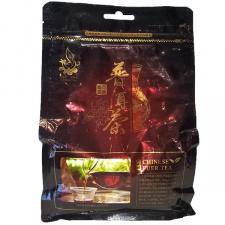 MENGHAI LAO CHA TOU Ripe Pu-Erh (2003 m.) arbata (250 g.)