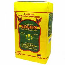 COLON TRADICIONAL matė (500 g.)