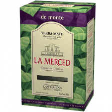 LA MERCED DE MONTE matė (500 g.)