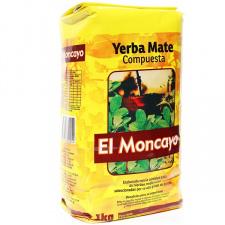 EL MONCAYO COMPUESTA matė (1 kg.)