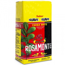 ROSAMONTE SUAVE matė (500 g.)