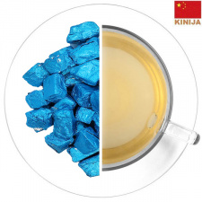 Raw Pu-Erh (CHA GAO / 2011 m.) tirpi arbata (5/10/30 g.)
