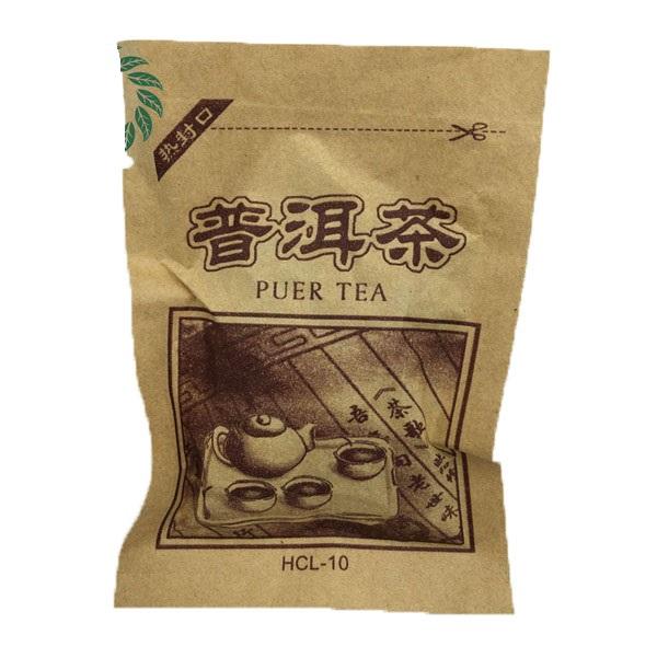 Ripe Pu-Erh (2013 m.) biri arbata (9 g.)