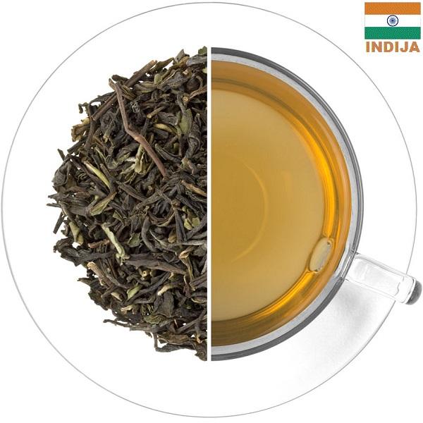 Dardžilingo FTGFOP1 juodoji arbata (30/50/100 g.)