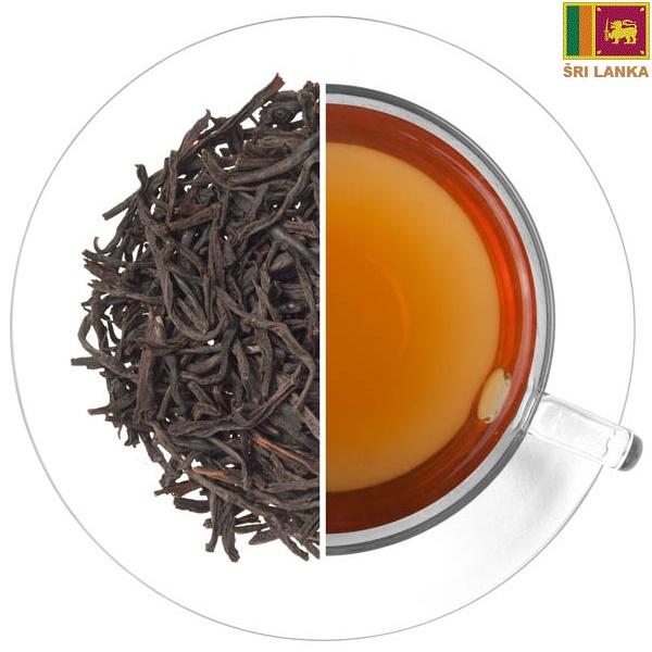 CEYLON RUHUNA GOLDEN GARDEN OP1 juodoji arbata (30/50/100 g.)