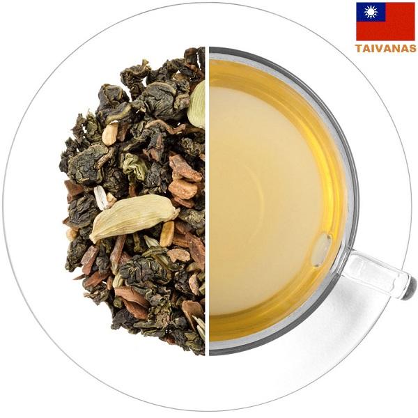 MILK OOLONG CHAI ulongo arbata (30/50/100 g.)