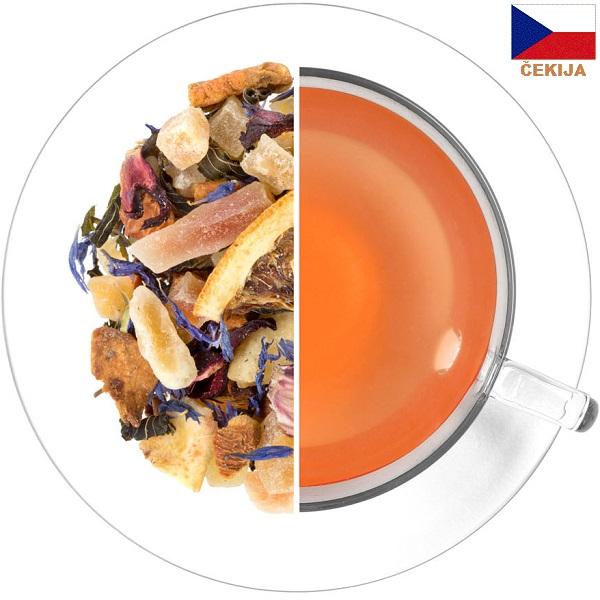 GOA vaisinė arbata (30/50/100 g.)