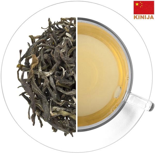 Raw Pu-Erh (BULANG MOUTAIN / 2007 m.) arbata (30/50/100 g.)