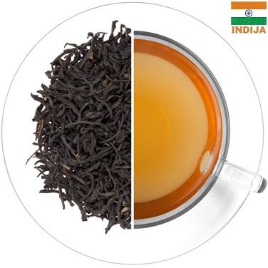 ASSAM OP BLEND juodoji arbata (30/50/100 g.)