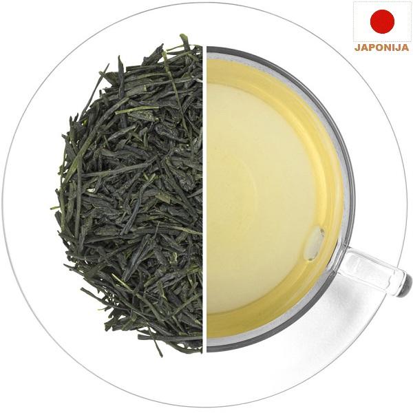 BANCHA KAGOSHIMA HARU žalioji arbata (30/50/100 g.)