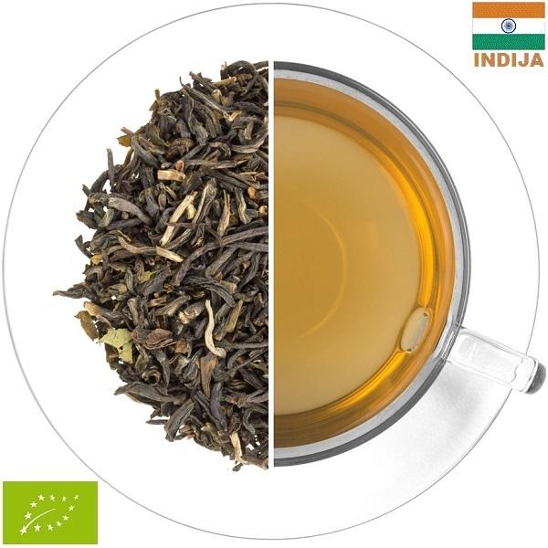 Dardžilingo BARNESBEG (Eko) FTGFOP1 juodoji arbata (30/50/100 g.)
