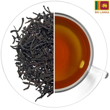 CEYLON OP NUWARA ELIYA juodoji arbata (30/50/100 g.)