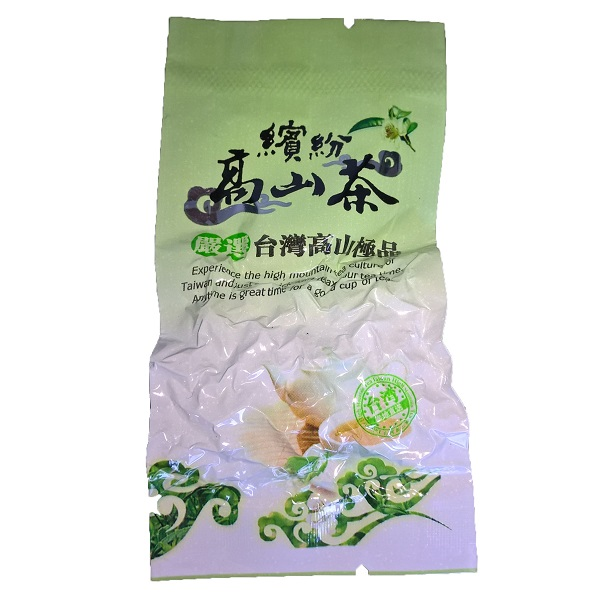 DONG DING ulongo arbata (8 g.)