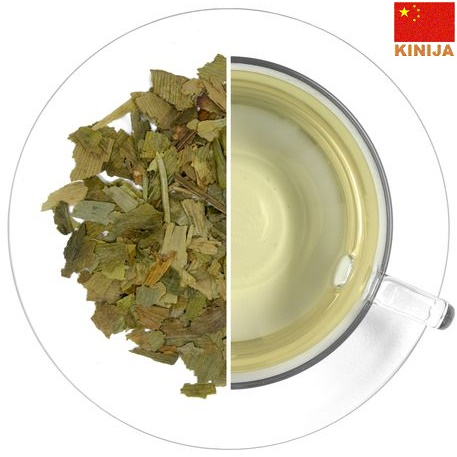 žolelių arbatos erekcijai