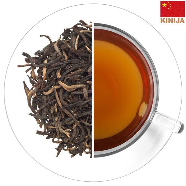 GOLDEN YUNNAN FOP1 juodoji arbata (30/50/100 g.)