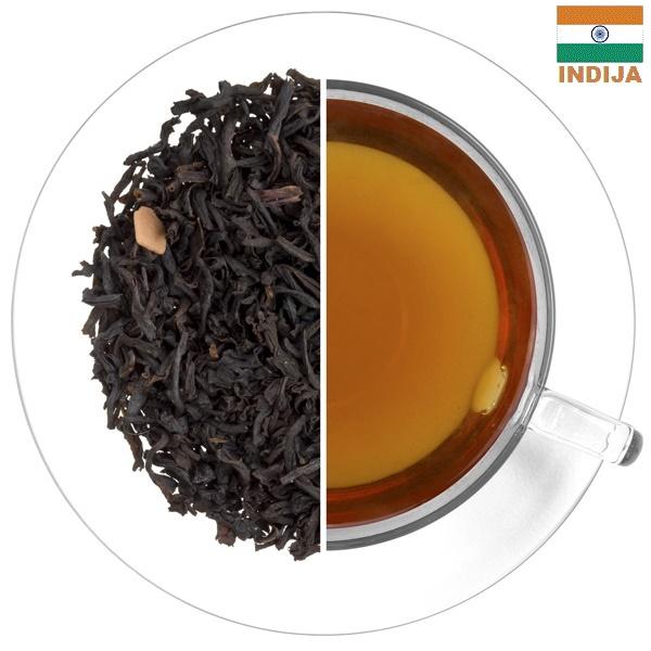 AIRIŠKAS KREMAS juodoji arbata (30/50/100 g.)