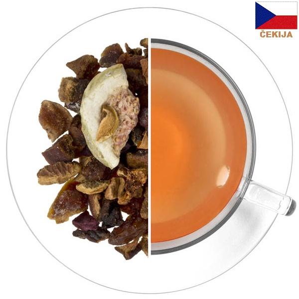 ABRIKOSAS - FIGOS vaisinė arbata (30/50/100 g.)