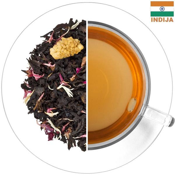 NILGIRI juodoji arbata su CINAMONU (30/50/100 g.)