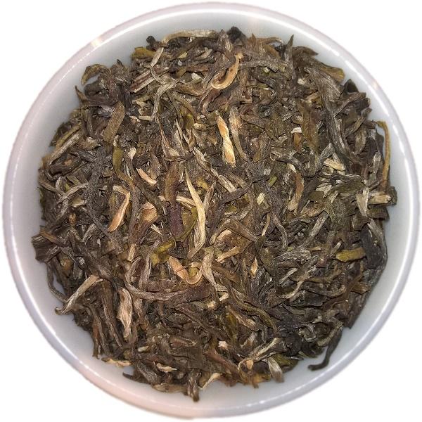 Raw Pu-Erh (2016 m.) arbata (30/50/100 g.)